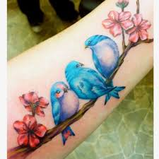 30 three little birds tattoo ideas the wild tattoo 2018