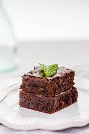 30 minute chocolate mint brownies wolesome patisserie