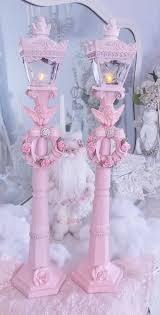 Shabby Chic Christmas Decorations Wholesale by Best 25 Pink Lanterns Ideas On Pinterest Pink Grey Wedding