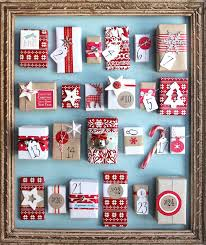diy advent calendar from kate u0027s creative space like the way that