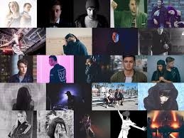 top pop artists these are your edm s top 40 artists to in 2017 your edm