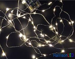 10x5m 50 battery operated led decor l mini