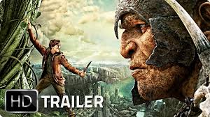 jack the giant killer movie poster jack and the giants 3d trailer 3 german deutsch hd 2013 youtube