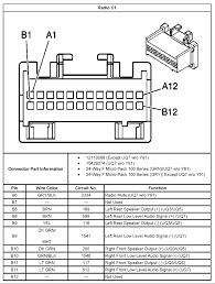 2004 chevy silverado stereo wiring diagram wiring includes the mount in a secure place the proprietary