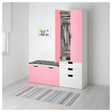 Schlafzimmer Bank Ikea Stuva Aufbewahrung Mit Bank Weiß Birke Ikea