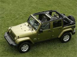 2010 jeep wrangler unlimited reviews 10 things you should about the 2010 jeep wrangler unlimited