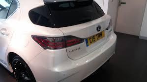 lexus ct200h service cost uk new ct200h sport in uk