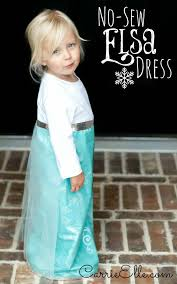 20 awesome diy elsa costume tutorials for little girls