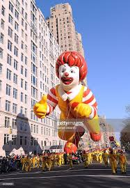82nd annual macy s thanksgiving day parade photos and images