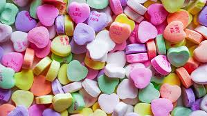 necco hearts you wondered where conversation hearts come from