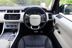 range rover sport interior new range rover sport 2015 review pictures range rover sport