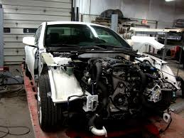 auto body paint merrill kb body shop
