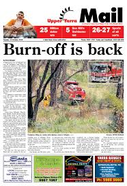 mail upper yarra mail 13th october 2015 by star news group issuu