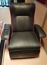 X Rocker Deluxe Recliner Rocker Recliner Chair Ebay