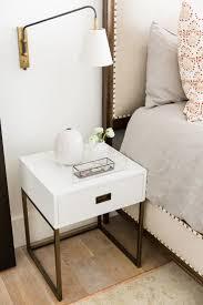 best 25 modern bedside table ideas on pinterest night table