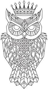 coloring page for adults owl sugar owl skull coloring pages google search coloring owls