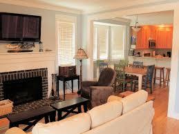 Kitchen Living Room Open Floor Plan Open Kitchen Living Room Layouts 28 Open Living Room Kitchen