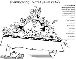 127 best thanksgiving kids printables images on pinterest