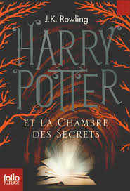 harry potter et la chambre des secrets livre audio harry potter j k rowling