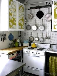 Storage Ideas For Kitchen Cabinets Small Kitchen Storage Ideas Via Small Kitchen Storage Video