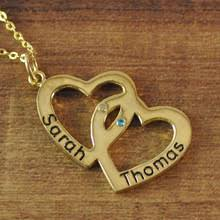 Stamped Name Necklace Online Get Cheap Gold Stamped Necklace Aliexpress Com Alibaba Group