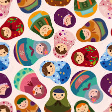 2 593 russian doll cliparts stock vector and royalty free russian