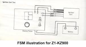 kz900 wiring diagram xwgjsc com