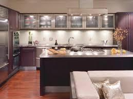 sunshiny kitchen cabinet lighting ideas