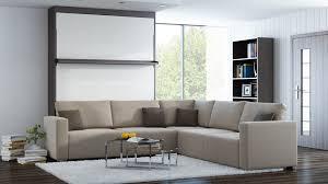 sofa ecke ts möbel wandbett mit sofa ecke leggio linea std std 140 x 200 cm