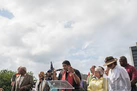 the rev william barber leads a new era of progressive politics in