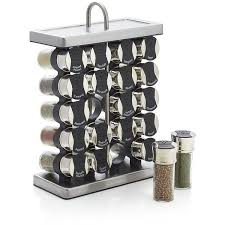 18 Jar Spice Rack Best 25 Modern Spice Racks Ideas On Pinterest Modern Kitchen