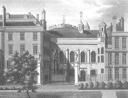 the buildings the inner temple library