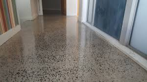 Polished Laminate Flooring Floor Grinding Polishing Accurate Cutting Ltd