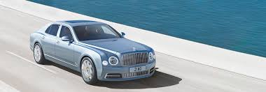 baby blue bentley bentley mulsanne the luxury sedan bentley motors