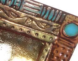 Decorative Metal Trivets Vintage Trivet Etsy