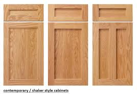 mission style kitchen cabinets trade secrets kitchen renovations part three cabinetry