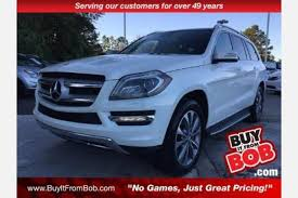 mercedes of augusta used mercedes gl class for sale in augusta ga edmunds