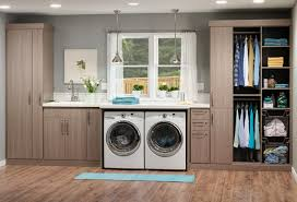 traditional theme laundry room design with delightful utility room