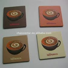 Drink Coasters by Custom Carton Paper Printed Round Cardboard Coasters Buy Paper