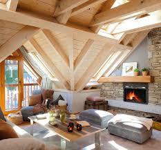 lovely house with wood trim decor advisor
