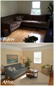 Living Room Staging 658 Best Home Staging Images On Pinterest Home Staging Shabby