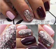 winter nails 2017 u2013 70 trending winter nail designs