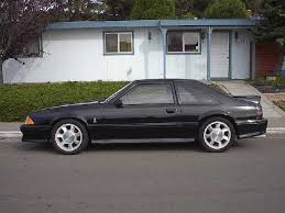1988 mustang 5 0 horsepower differences between 1988 mustang gt 1993 mustang cobra ford