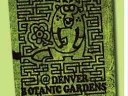 Denver Botanic Gardens Corn Maze Explore A Colorado Corn Maze Denver7 Thedenverchannel