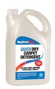 Rug Doctor Operating Instructions Doctor Quick Dry Carpet Cleaner X 5 Ltr