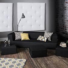 Pds Upholstery Black Sleeper Sofas U2013 Sleepersofa Store