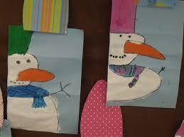 snowman fun mrs jump u0027s class