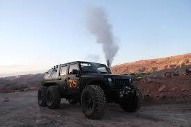 hauk jeep šestikolka na parní pohon existuje jmenuje se loco hauk a původně