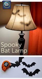 Bat Light Fixture 30 Diy Spooky Lights Hative