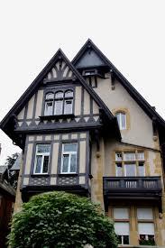 Les Belles Maisons Les Belles Maisons Du Quartier De La Vacquinière De Metz Et